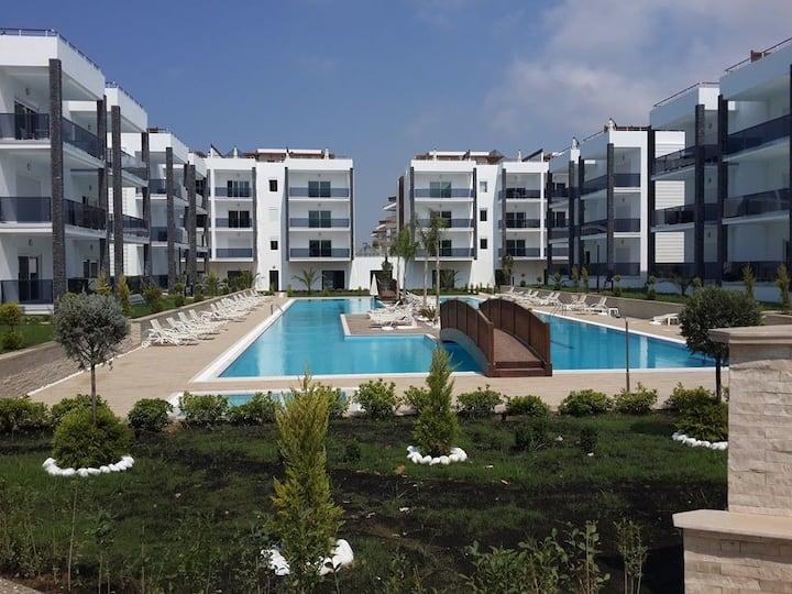 Felicia luxery  Residence