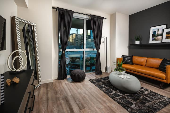Clean apt just for you   Studio in Los Angeles
