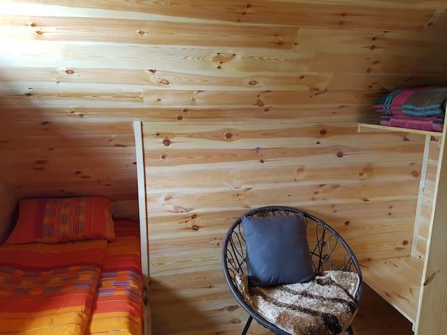 Private room in heart of Žabljak