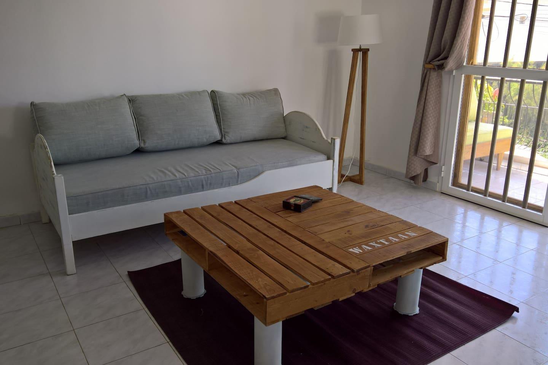 Lavabo Salle De Bain Ouedkniss ~ chambre zen salle de bain partag e ngor almadies apartments for