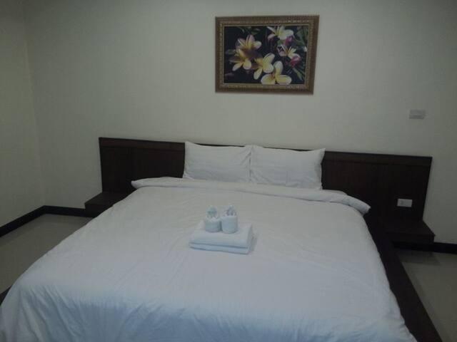 โรงแรมเลยนารา - Loei - Hostel