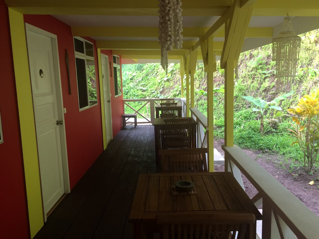 Chambre Backpacker Bungalows For Rent In Taha A