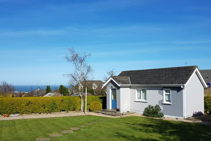 Hilltop Sea View Wicklow Town - Wicklow - Casa