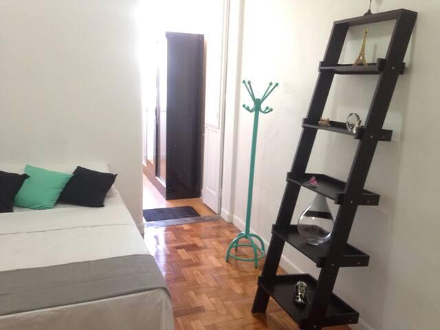 Double Room Méier - Rio de Janeiro