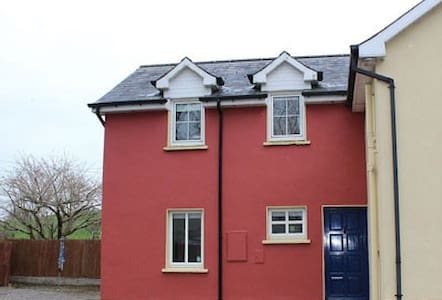 Cloonbeg Cottages - 2 bedroom - Ballyduff
