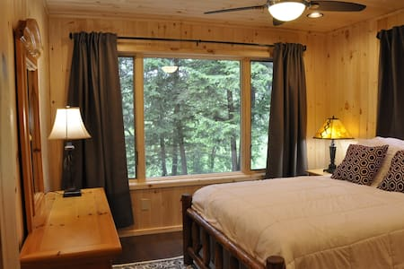 Relax and Enjoy the Adirondacks on the River!