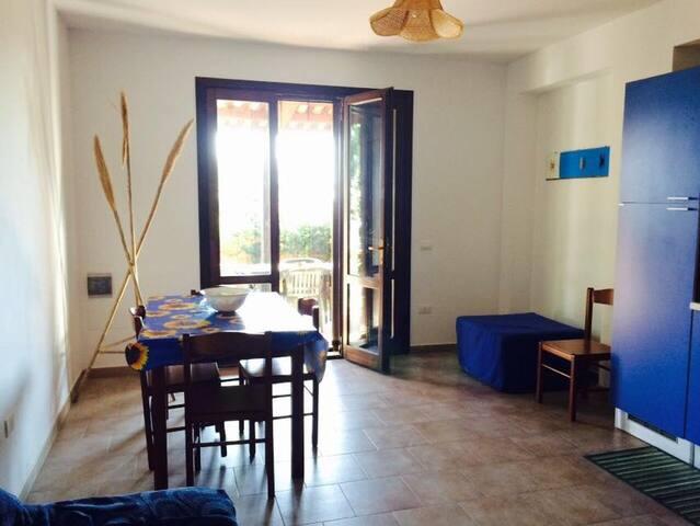 Stagnone Kite Apartment Sicily