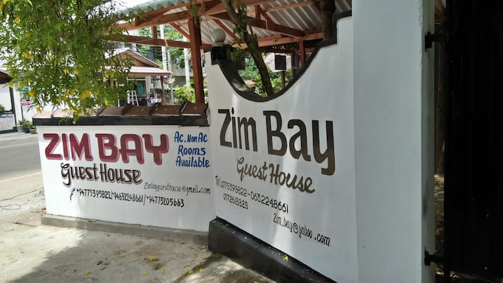 ZIMBAY GUEST HOUSE