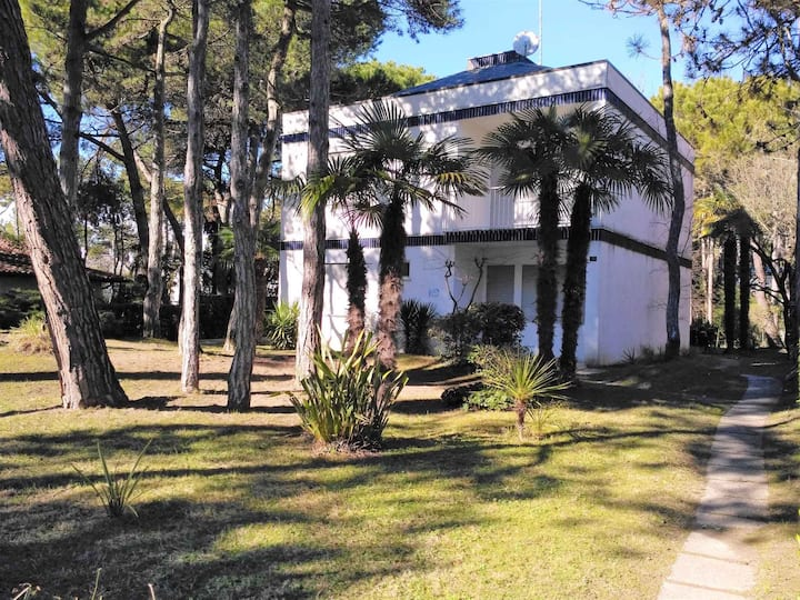 house for 5+1 persons in Lignano R102448