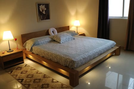 Luxury Apartment close to centre of Jarabacoa - Jarabacoa - Wohnung