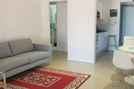 Charm & privacy, close to hospitals and transport