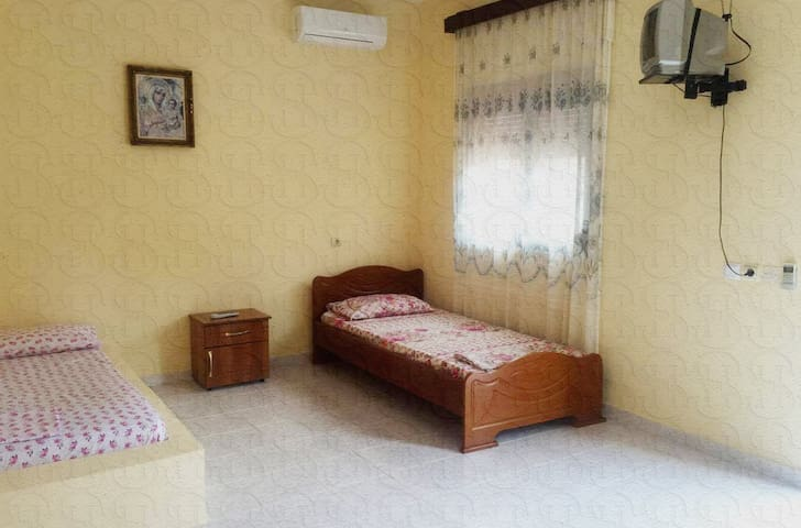 Sunrise Hotel Ksamil Albania [ROOM1] - Sarandë