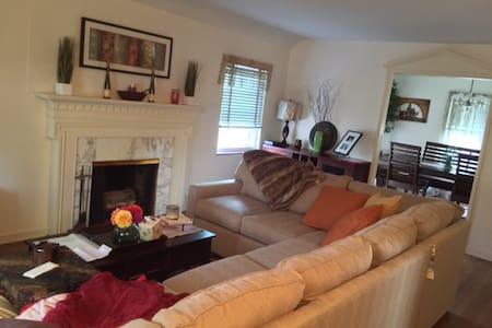 Room In Upper Arlington near OSU - Upper Arlington