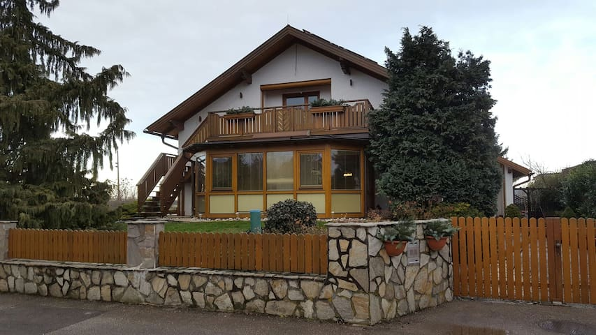 Wohnung am Rande des Wienerwald