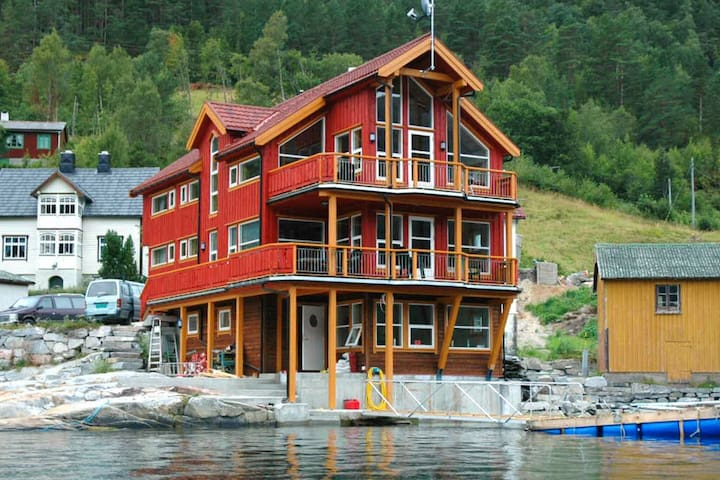 4 star holiday home in Todalen