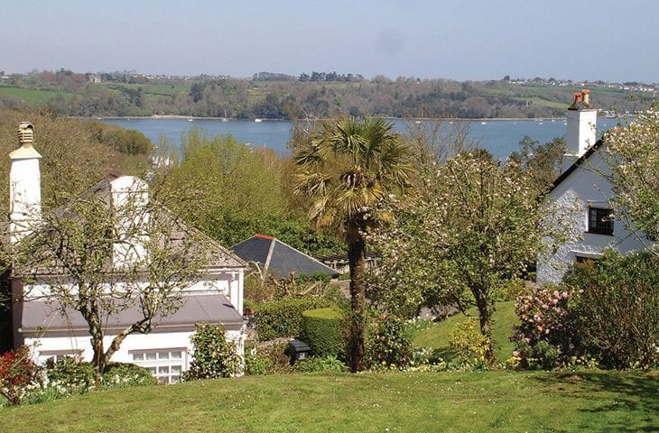 Thornwell Cottage - Dittisham