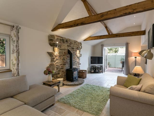 The Old Rectory Cottage (UKC3719)