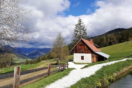 Alpenpanorama Obersteiermark