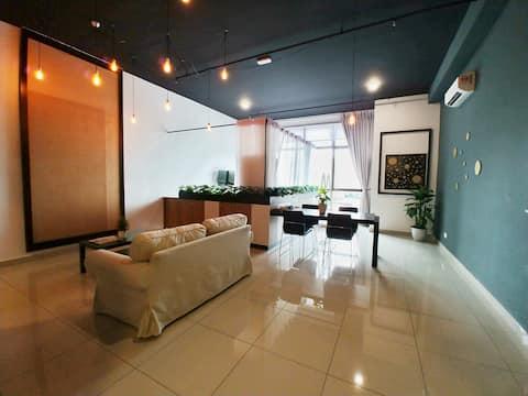 Midori Suites@Austin 18 07-03 AEON/TOPPEN/TEBRAU