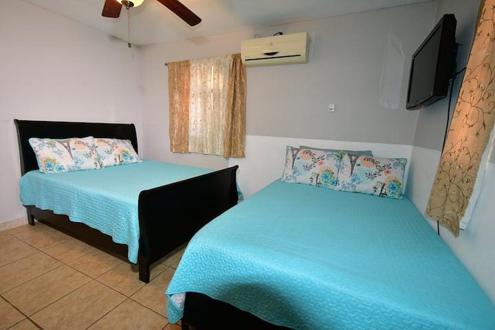 Hostal Santo Domingo. Managua, Nicaragua