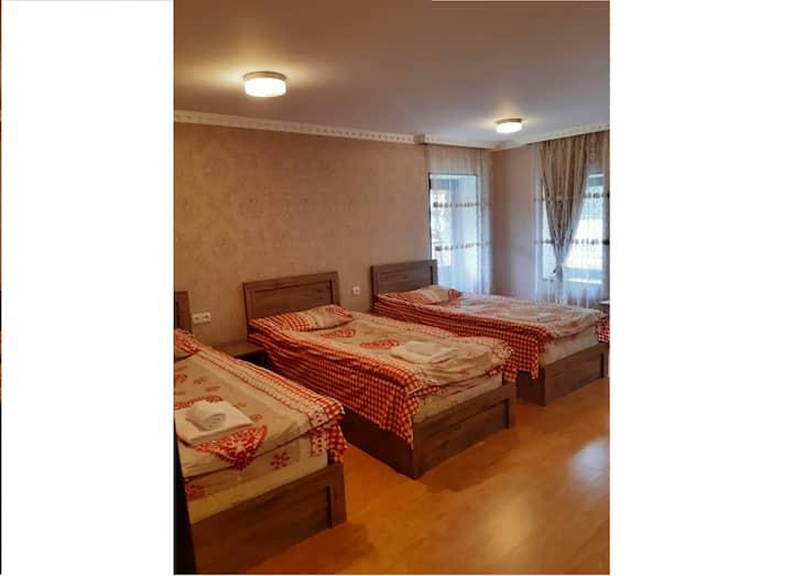 Irina's Guesthouse