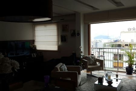 2 BD In Botafogo, Sugarloaf view - Rio de Janeiro - Apartment
