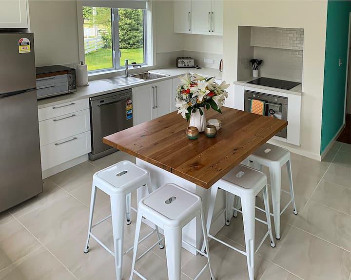 Ahuru House - Spacious&comfortable w/Self check-in