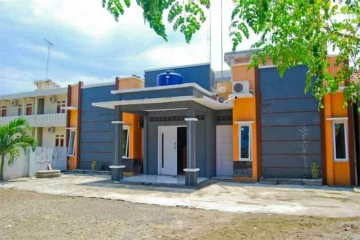 Guest House Pangandaran