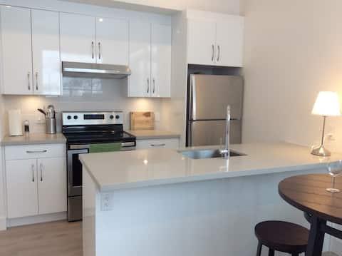 SKYRIDGE - 2 bedroom brand new mountainside suite