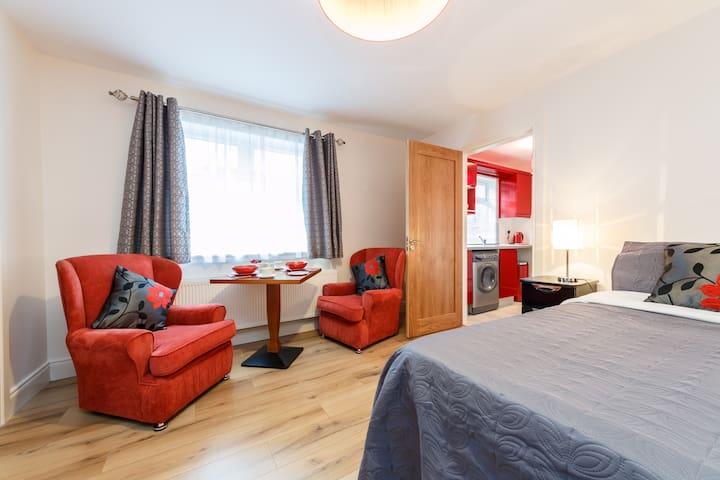 Lismar Serviced Apartment - Dundalk - Apartamento
