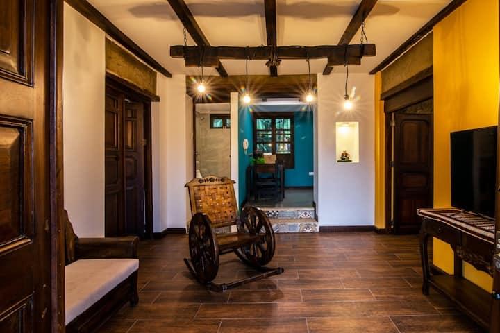 Quinta San José- Suite 1