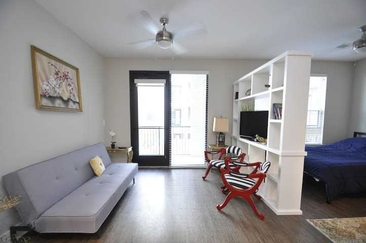 (PHONE NUMBER HIDDEN) - Nashville - Apartamento