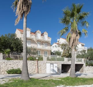 Apartment Jadranko (50121-A2) - Slano (Dubrovnik) - Apartment