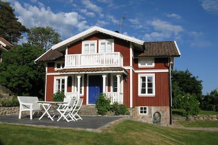 Dream cottage in Fiskebäckskil - Fiskebäckskil - Blockhütte