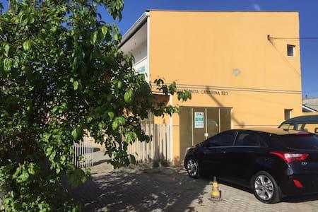 Apartamento em 4 Barras, Paraná - Quatro Barras - Apartamento