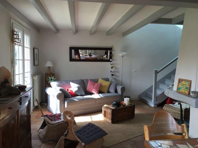 Maison St Paul - Saint-Rémy-lès-Chevreuse - Rumah