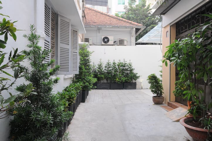 Three Oaks 2 - Ho Chi Minh City - Apartment