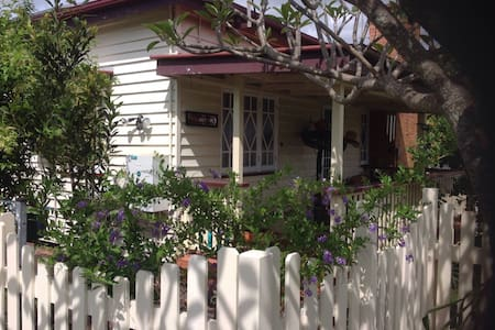 Gold Coast, Southport, BnB Cottage - Southport