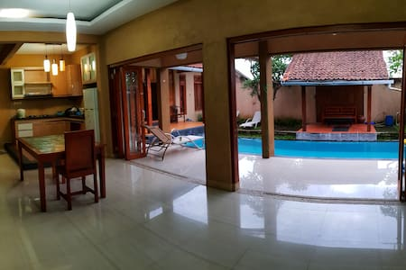 Jogja Cozy House