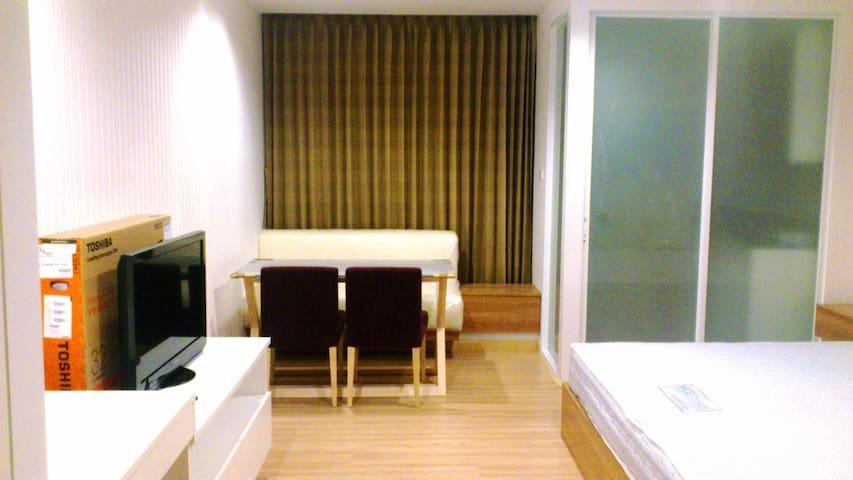 ์ื่Nice Suite Condominium