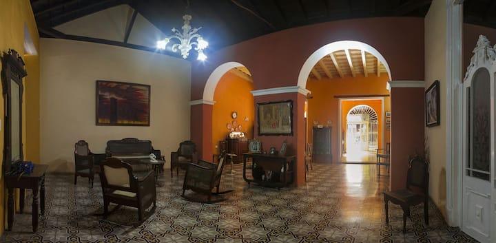 Casa Deborah Y José, Habitación 3