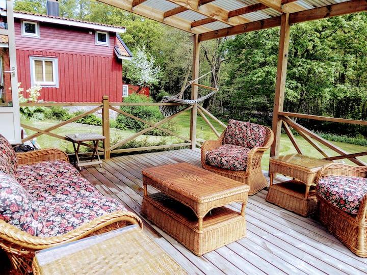 2 rum till 4 pers. nära flygplats, Göteborg, Borås
