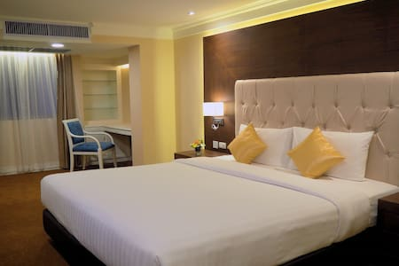 Guest Double Bed Room