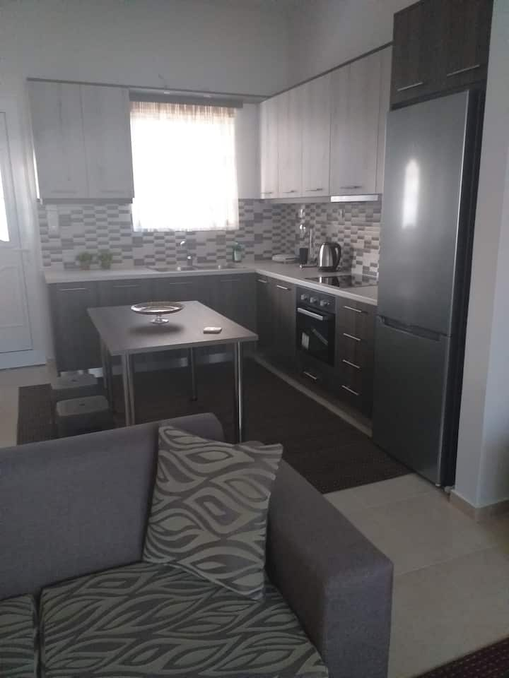 Comfortable house 5 minutes from downtown