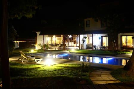 1 -Espetacular casa em Tibau do Sul - Tibau do Sul