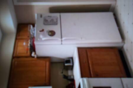 best room in best house - Cincinnati - Appartement