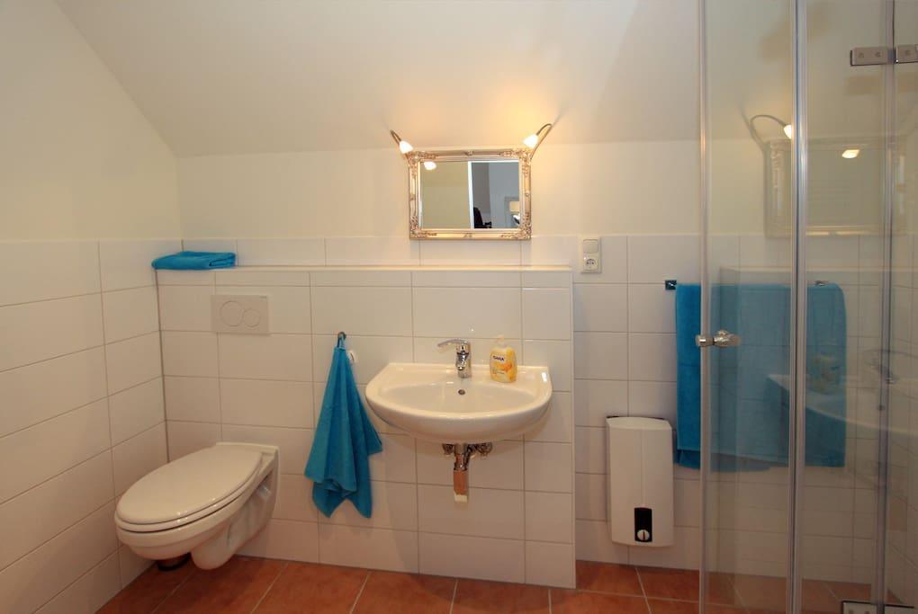 dachloft mit weitblick an der ostsee lofts zur miete in l tjenburg schleswig holstein. Black Bedroom Furniture Sets. Home Design Ideas
