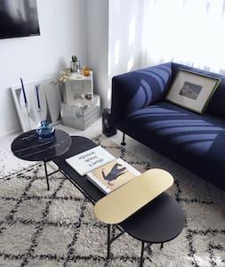 「INDIGO·蓝染」loft私享公寓 15min车程到达苏州中心