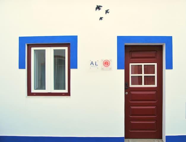 Casa da Avó Florinda