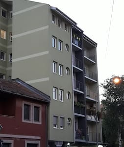 apartman city center Valjevo - Valjevo